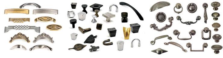 Cabinet-handle