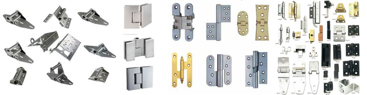 Door-hinges